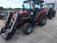 FRONT LOADERS FL-280 ARE READY FOR OUR CUSTOMER IN FINLAND