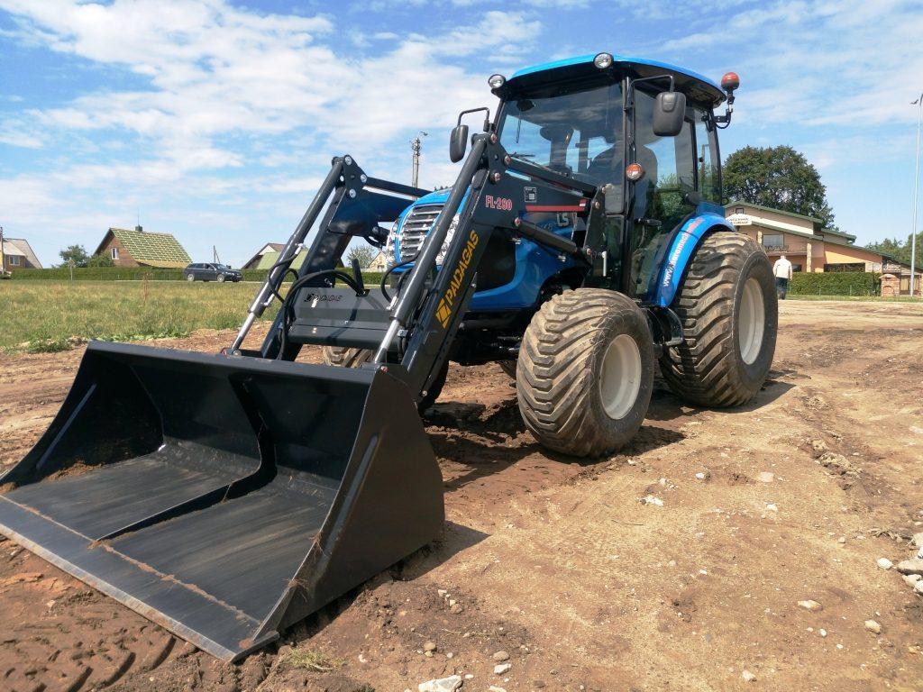 Front loader FL-280