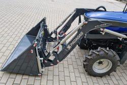 New model of front loader FL-200 S-2