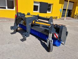 New model sweeper PGF